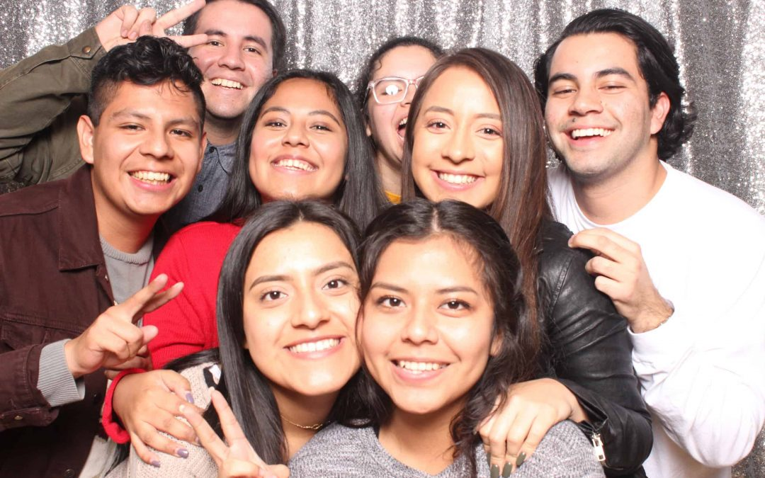 Santa Ana YSA Christmas Party 2018